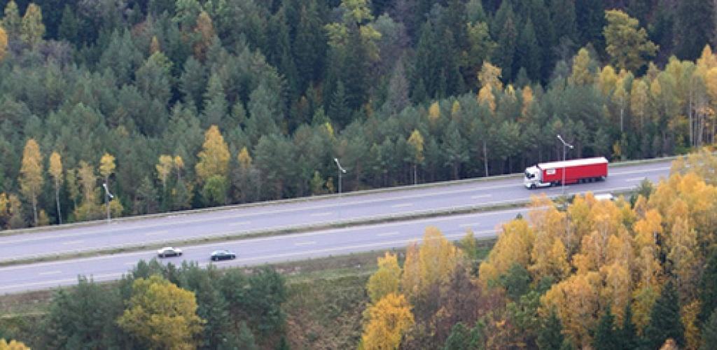 KET sezoniniai pasikeitimai – automagistralėmis ir greitkeliais važiuosime lėčiau